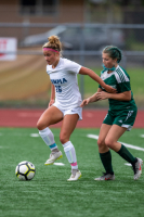 Gallery: Girls Soccer Olympia @ Timberline